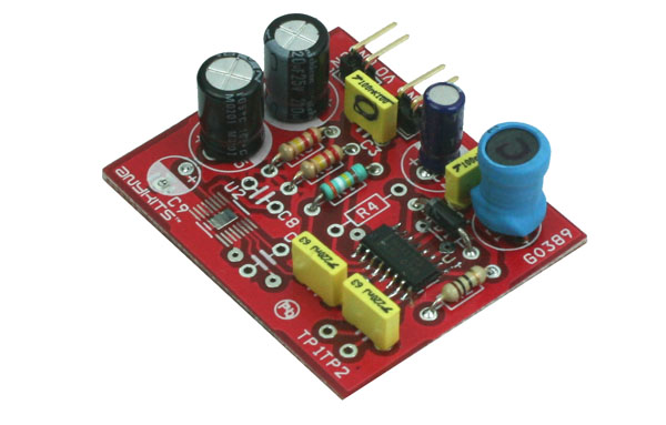 1 Cell-Battery to 5V Step Up DC-DC Converter Using MAX1703 (1)