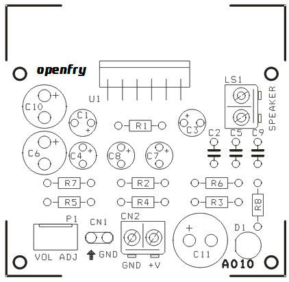 Wiring Harness For Db 224 Antenna together with Wiring Diagram Of Booster  lifier together with Car Radio Microphone additionally Uhf Oscillator Circuit moreover Jeep Mirror Lights. on wiring diagram for uhf radio