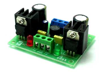 5V 1A DUAL REGULATED POWER SUPPLY USING 7805-7905 (1)