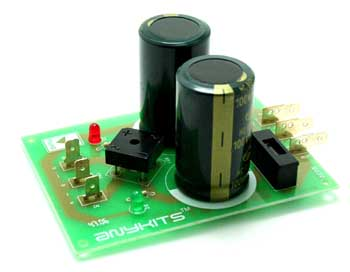 60V 5Amps Dual Unregulated Power Supply for Audio Amplifiers (1)