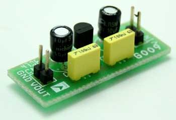 78L05 Mini Module