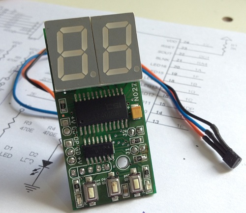 DIGITAL THERMOMETER (1)
