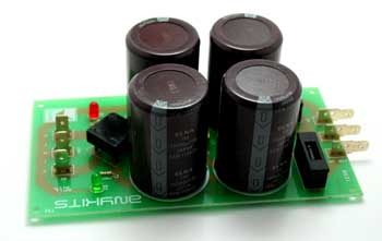 DUAL 90V 10AMPS POWER SUPPLY FOR AUDIO AMPS AND POWER-OPAMPS (1)