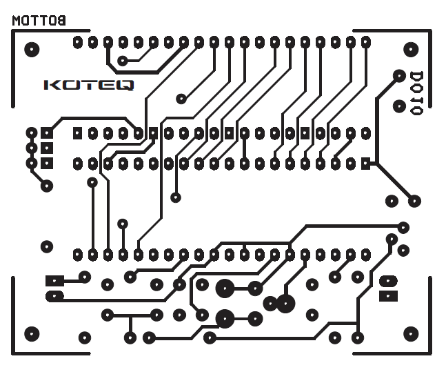 Digital_Panel_Meter_PCB_Bottom