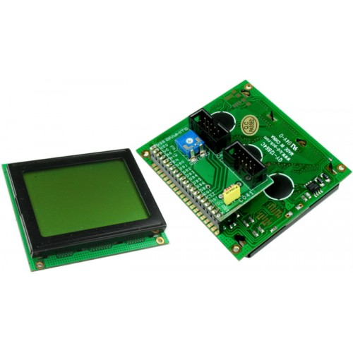 GLCD ADPTER BOARD (1)