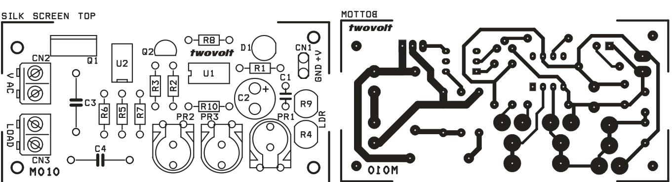 LIGHT SENSITIVE SWITCH FOR INDUCTIVE LOADS (2)