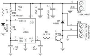 Tesla Coil Eht Driver Circuit Using Lm555 Timer 4 Ideas. Leave A Reply Cancel. Tesla. Tesla Fan Switch Schematic At Scoala.co