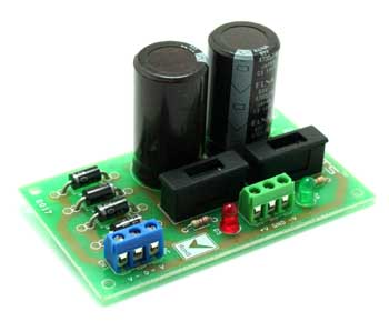 UNREGULATED DUAL OUTPUT POWER SUPPLY 60V 3AMPS (1)