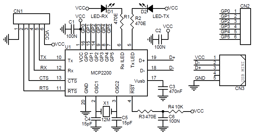 uart circuit diagram  u2013 the wiring diagram  u2013 readingrat net