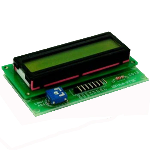 16X2 LCD MODULE WITH HEADER CONNECTOR (1)