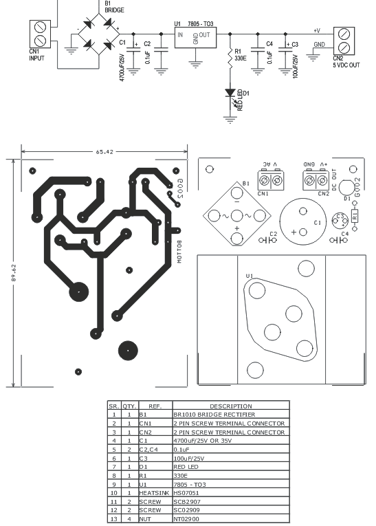 power supply archives page 4 of 5 circuit ideas i projects i schematics i robotics