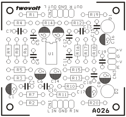 Inverting  lifier Schematic Potentiometer additionally Dimming Options likewise Led Clock Schematic additionally Hi End Phono Pre  lifier Circuit For Turn Table further Automatic Loudness Control. on digital potentiometer circuit