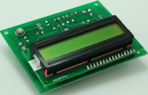 PIC16F 28 PIN PIC DEVELOPMENT BOARD WITH LCD (1)