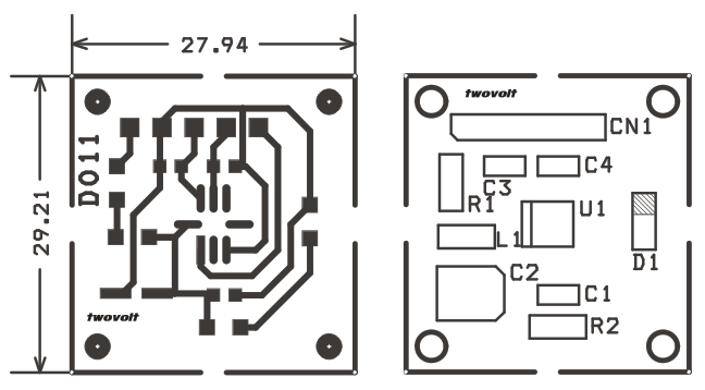dual-axis-accelerometers-with-signal-conditioned-voltage-outputs-using-adxl203-circuit-pcb-layout-4