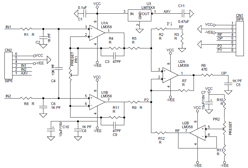 Test Gears & Instruments Archives - Circuit Ideas I Projects I