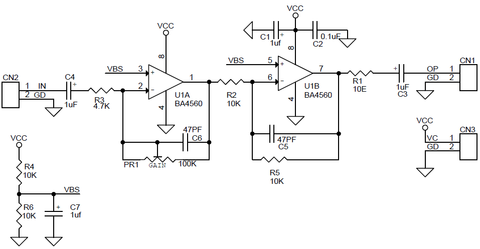 Ac Solid State Relay Circuit