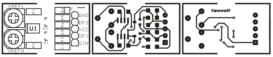 Window Comparator Circuits - Circuit Ideas I Projects I