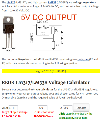 Circuit ideas i projects i schematics i robotics page 6 of 49 reuk freerunsca Image collections