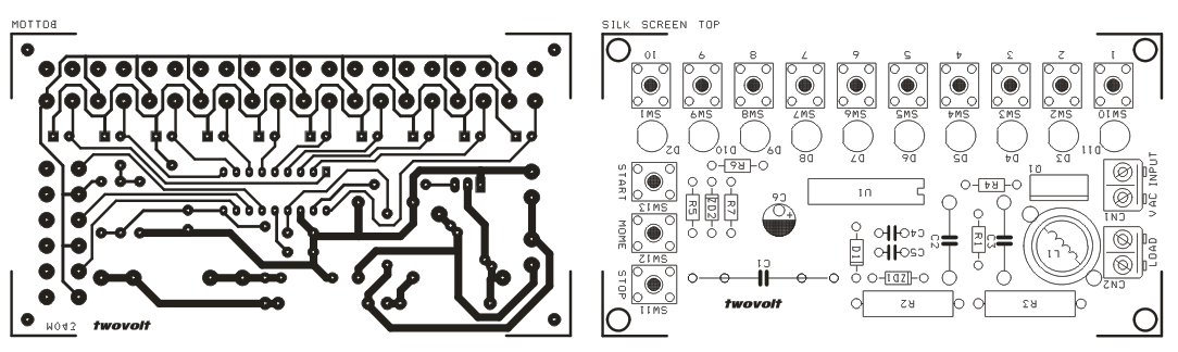 Motor Driver AC Archives - Circuit Ideas I Projects I