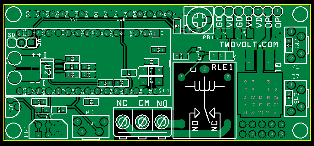 Motor Driver AC Archives - Circuit Ideas I Projects I Schematics I