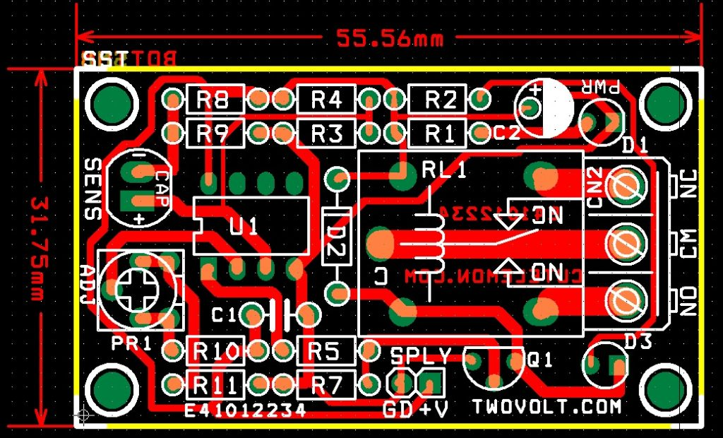 Timers & Controllers Archives - Circuit Ideas I Projects I