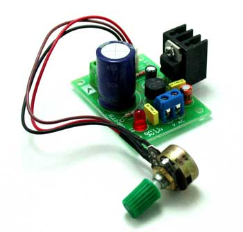1.2V TO 37V 1.5A Adjustable Power Supply (1)