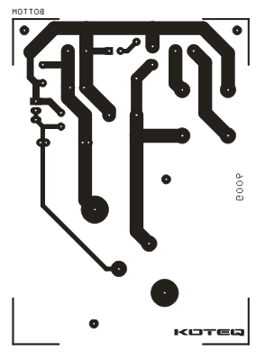 5A_Adjustable_Regulated_Power_Supply_PCB_BOTTOM