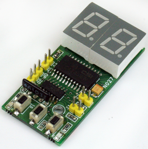 DIGITAL THERMOMETER (2)