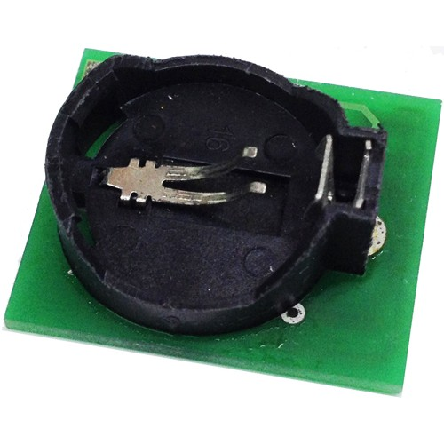 RTC Module Using SMD Components DS1307 (1)