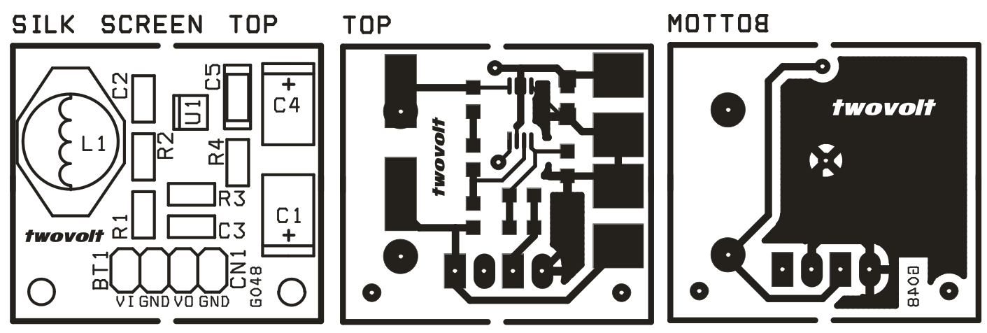 TWO CELL-BATTERY TO 5V STEP UP DC-DC CONVERTER (1)
