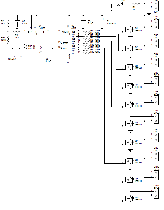 10-channel-chasser-mosfet-output-driver-using-cd4017-ne555-1