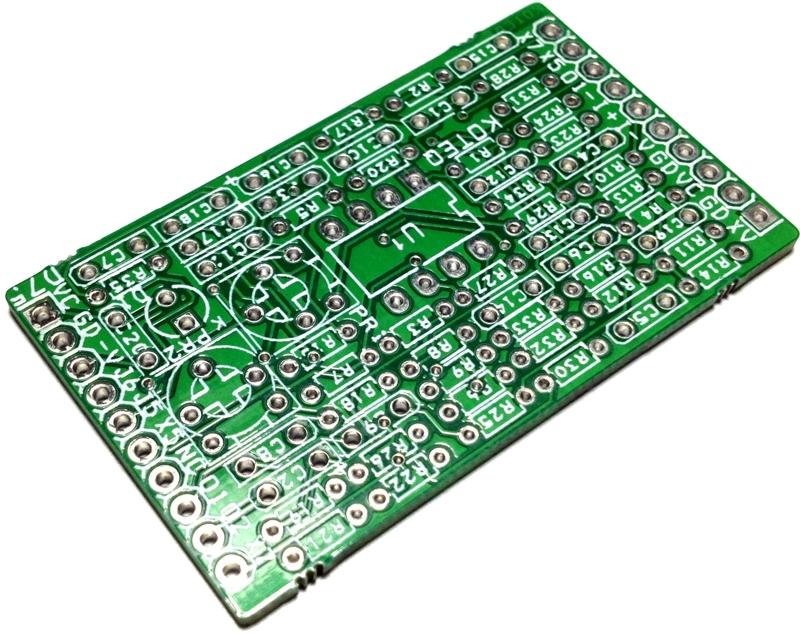 universal-dual-op-amp-development-board