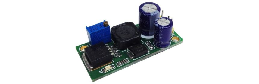 Regulated Power Supply Archives - Circuit Ideas I Projects I