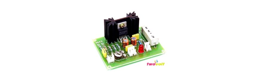 Motor Driver DC Archives - Circuit Ideas I Projects I