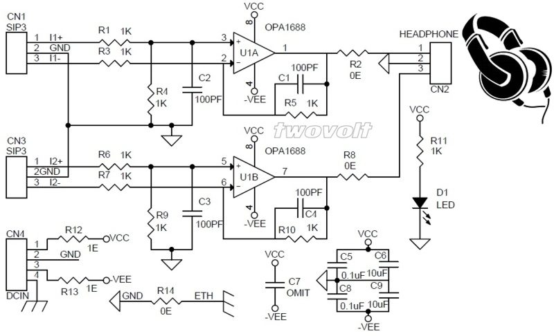 Audio Archives - Circuit Ideas I Projects I Schematics I ... on