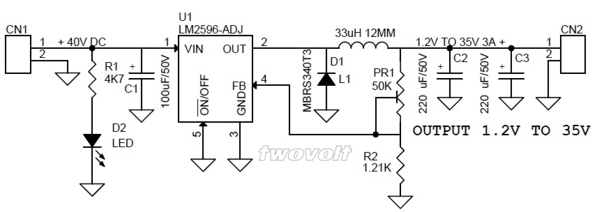 Power Supply Archives - Circuit Ideas I Projects I